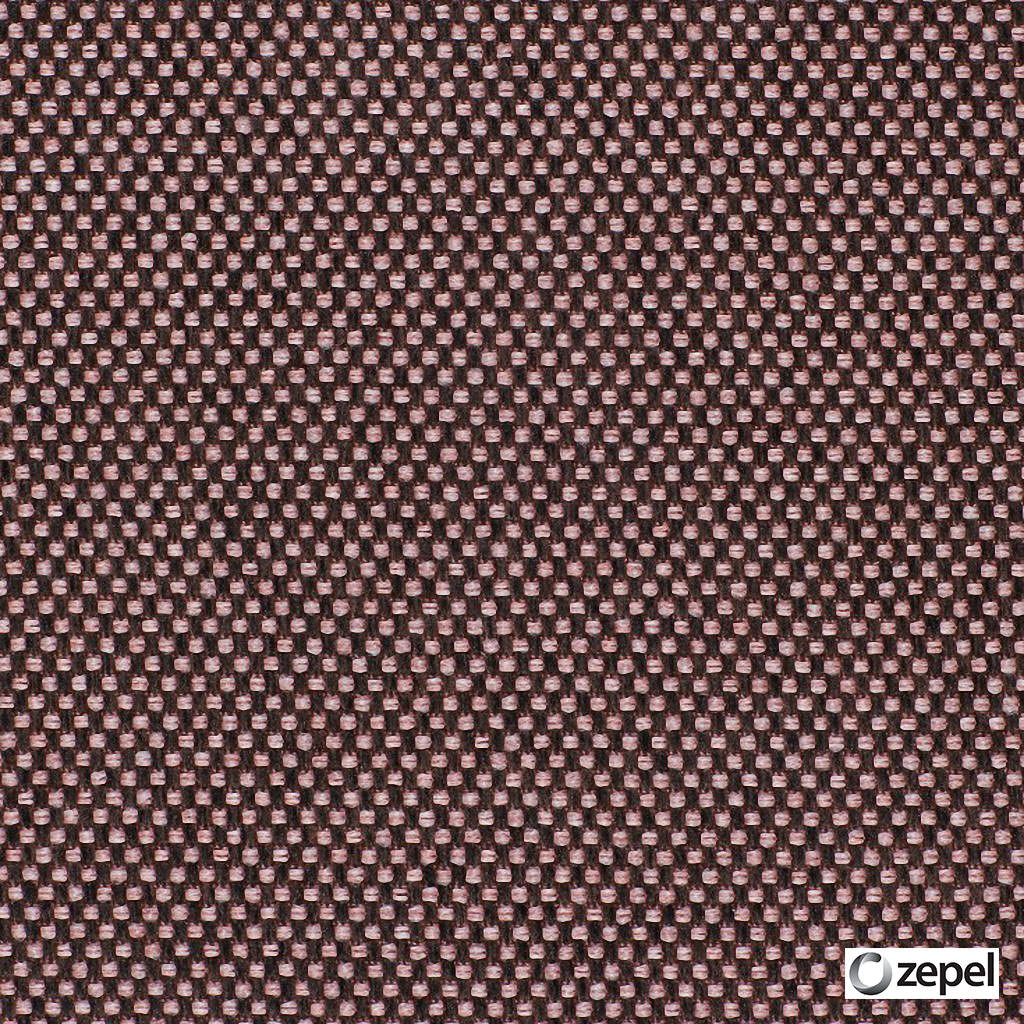 Zepel Fabrics - Create Nostalgia  | Upholstery Fabric - Brown, Plain, Synthetic, Commercial Use, Oeko-Tex,  Standard Width