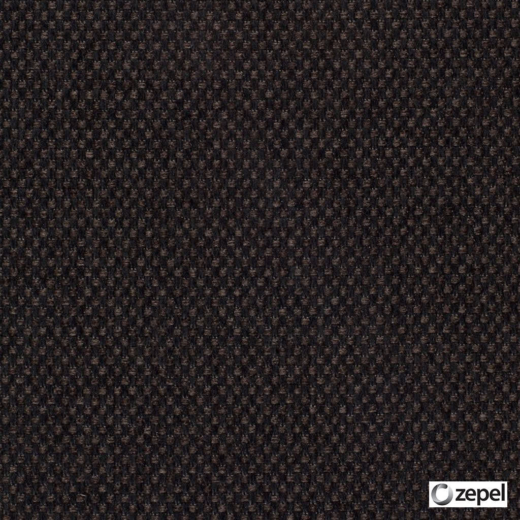 Zepel Fabrics - Create Seal    Upholstery Fabric - Brown, Plain, Synthetic, Commercial Use, Oeko-Tex,  Standard Width