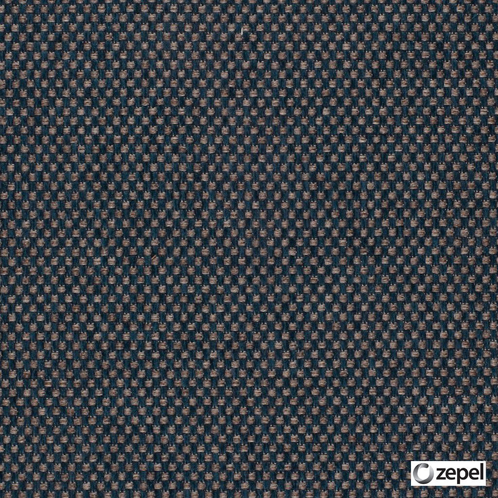 Zepel Fabrics - Create Captain    Upholstery Fabric - Blue, Plain, Synthetic, Commercial Use, Oeko-Tex,  Standard Width