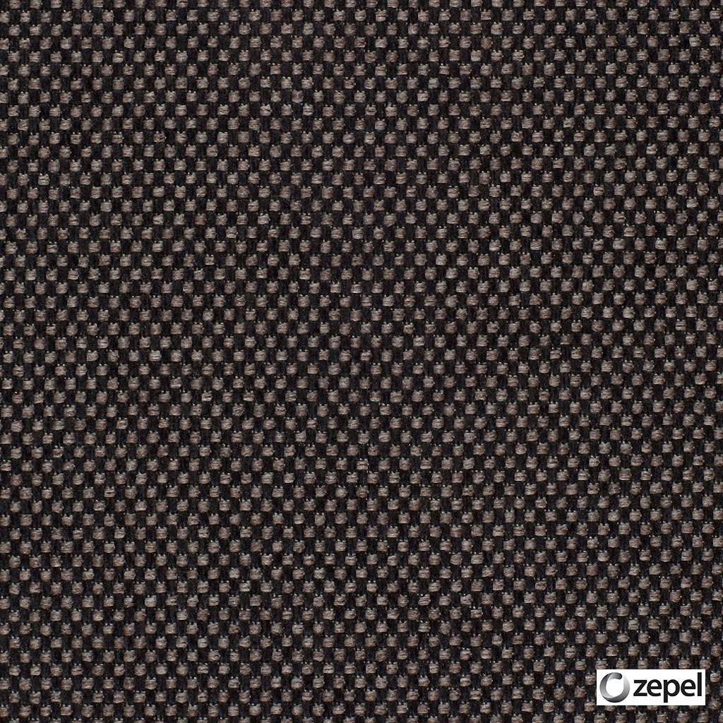 Zepel Fabrics - Create Coconut  | Upholstery Fabric - Brown, Plain, Synthetic, Commercial Use, Oeko-Tex,  Standard Width