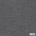 Zepel Fabrics - Create Domino  | Upholstery Fabric - Plain, Black - Charcoal, Synthetic, Commercial Use, Oeko-Tex,  Standard Width