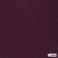 Zepel Fabrics - Generate Aubergine  | Upholstery Fabric - Plain, Pink, Purple, Synthetic, Commercial Use, Oeko-Tex,  Standard Width