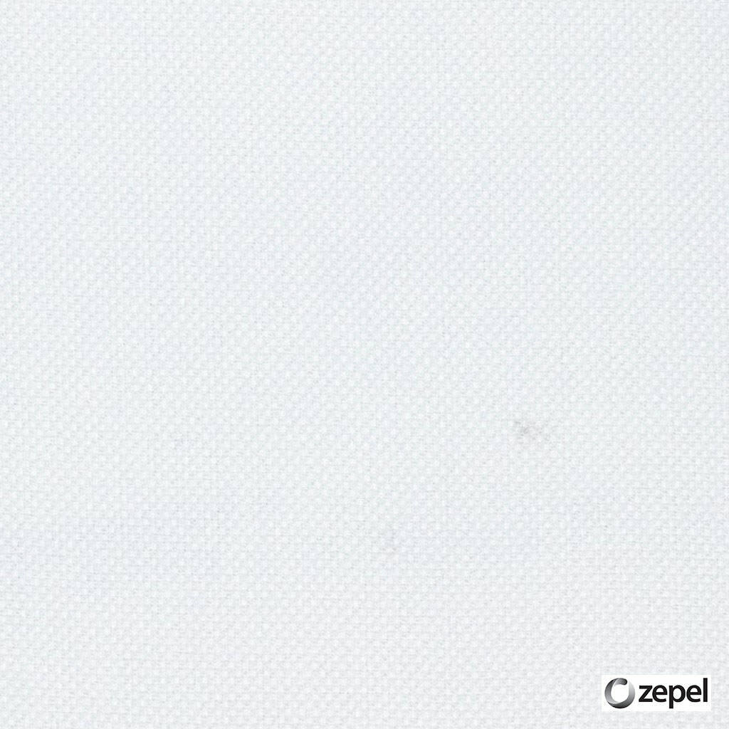 Zepel Fabrics - Generate Ice    Upholstery Fabric - Plain, White, Synthetic, Commercial Use, Oeko-Tex, White, Standard Width