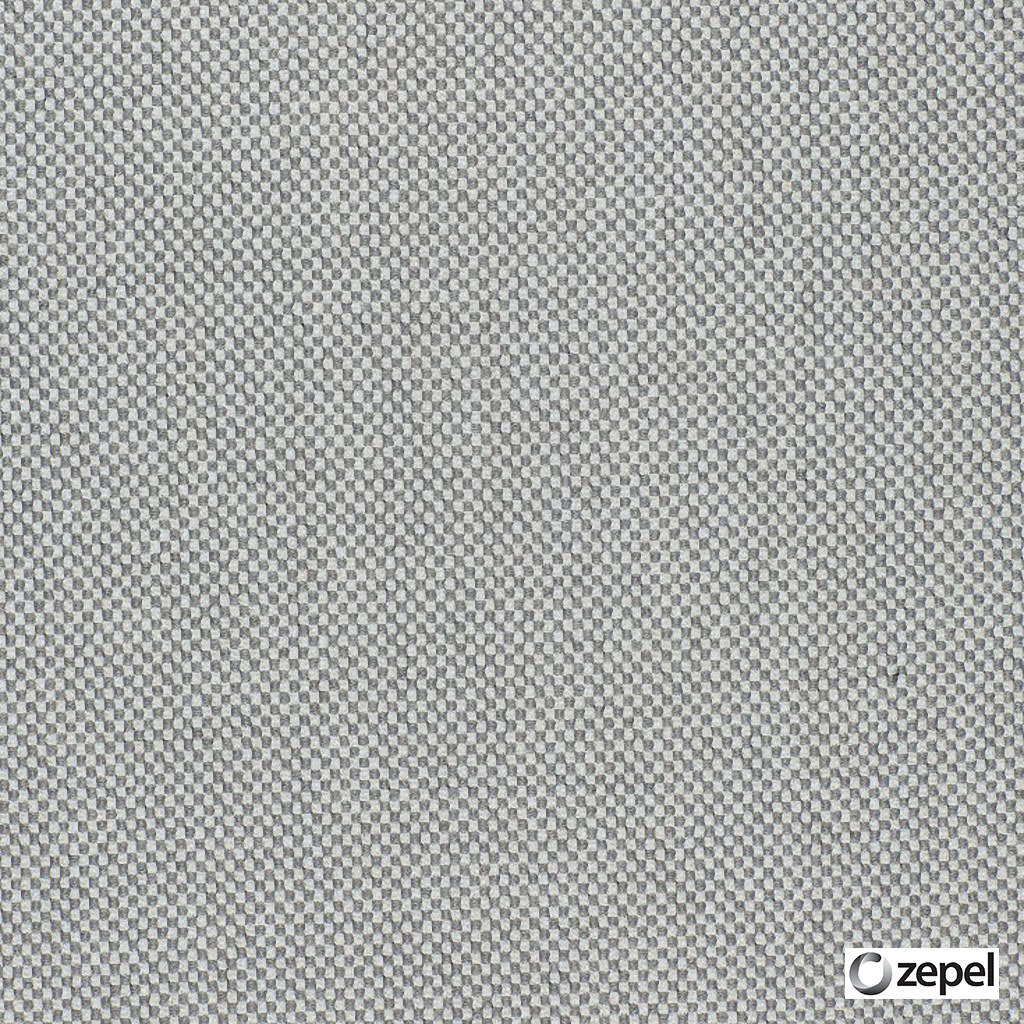 Zepel Fabrics - Generate Feather  | Upholstery Fabric - Grey, Plain, Synthetic, Commercial Use, Oeko-Tex,  Standard Width