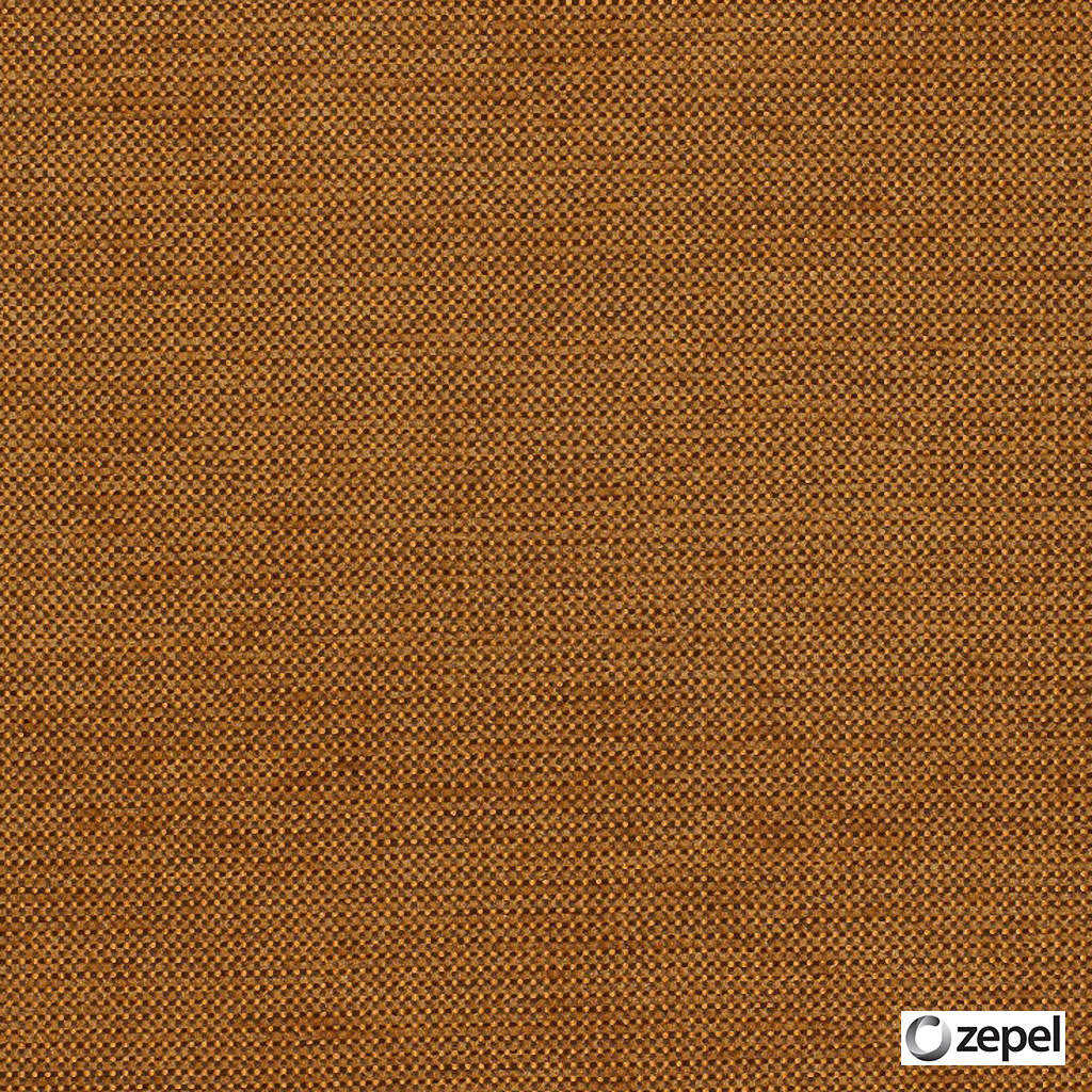 Zepel Fabrics - Impulse Topaz    Upholstery Fabric - Brown, Plain, Synthetic, Commercial Use, Domestic Use, Oeko-Tex,  Standard Width