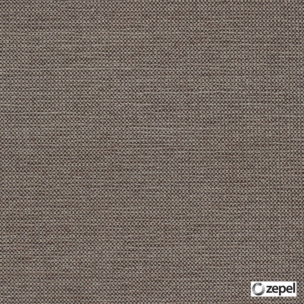 Zepel Fabrics - Impulse Stucco  | Upholstery Fabric - Brown, Plain, Synthetic, Commercial Use, Domestic Use, Oeko-Tex,  Standard Width