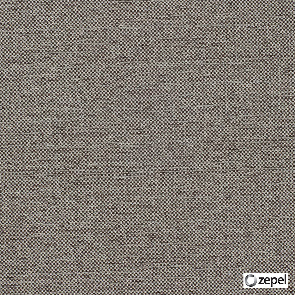 Zepel Fabrics - Impulse Taupe  | Upholstery Fabric - Brown, Plain, Synthetic, Commercial Use, Domestic Use, Oeko-Tex,  Standard Width