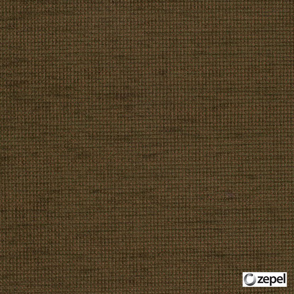 Zepel Fabrics - Impulse Beetle    Upholstery Fabric - Brown, Plain, Synthetic, Commercial Use, Domestic Use, Oeko-Tex,  Standard Width
