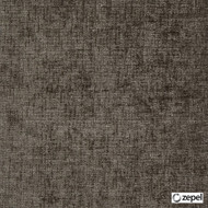 Zepel Fabrics - Velvette Fossil  | Curtain & Upholstery fabric - Brown, Plain, Synthetic, Commercial Use, Oeko-Tex,  Standard Width