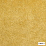 Fabric Library - Restful Buttercup  | Upholstery Fabric - Gold,  Yellow, Plain, Synthetic, Commercial Use, Standard Width
