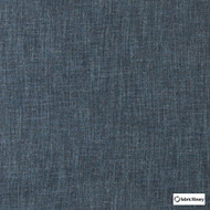 Fabric Library - Component Coral  | Upholstery Fabric - Blue, Plain, Fibre Blends, Commercial Use, Standard Width