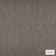 Casamance Fabrics & Wallpapers - Mayfair Plain Wallpaper 7338 7338 08 14  | Wallpaper, Wallcovering - Brown, Oeko-Tex, Plain, Strie, Fibre Blend