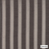 Fabric Library - Mundo Beluga  | Curtain & Upholstery fabric - Brown, Stripe, Fibre Blend, Standard Width