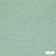 Zoffany Ribbon Coral 312132  | Wallpaper, Wallcovering - Floral, Garden, Domestic Use