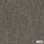 Zepel Fabrics - Conan Chinchilla  | Upholstery Fabric - Brown, Plain, Synthetic, Commercial Use, Oeko-Tex,  Standard Width
