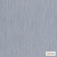 Fr One Fabrics - Activity Fr Ebony  | Curtain & Upholstery fabric - Fire Retardant, Black - Charcoal, Stripe, Synthetic, Commercial Use, Oeko-Tex,  Wide Width