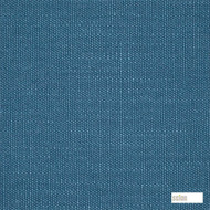 Scion Plains One 130448  | Curtain & Upholstery fabric - Blue, Plain, Eclectic, Fibre Blends, Domestic Use, Standard Width
