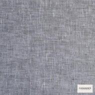 Casamance Fabrics & Wallpapers - Integral 285 3107 04 18    Curtain & Upholstery fabric - Grey, Plain, Natural Fibre, Commercial Use, Domestic Use, Natural, Wide Width