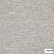 Fibreguard - Bravo Aluminium  | Upholstery Fabric - Plain, Synthetic, Commercial Use, Standard Width