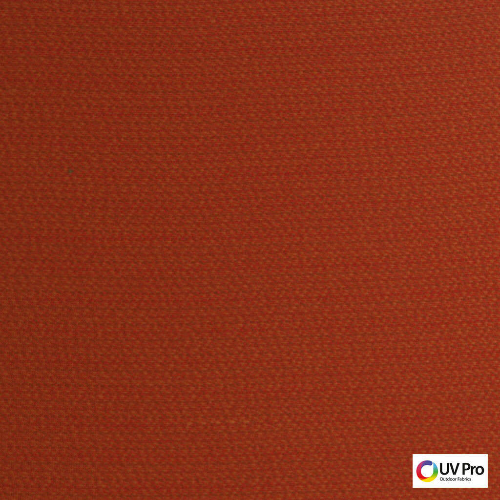 Uv Pro Fabrics - Advent Tuscany  | Curtain & Upholstery fabric - Plain, Outdoor Use, Synthetic, Commercial Use, Oeko-Tex,  Standard Width
