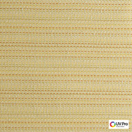 Uv Pro Fabrics - Domestic Mimosa  | Curtain & Upholstery fabric - Gold,  Yellow, Outdoor Use, Stripe, Synthetic, Commercial Use, Oeko-Tex,  Standard Width, Strie