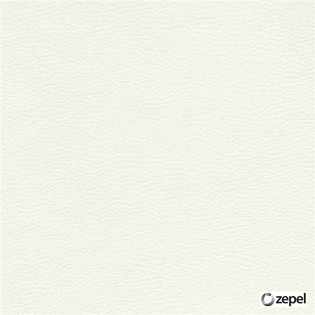 Zepel Fabrics - Napa Swan  | Curtain & Upholstery fabric - Plain, White, Synthetic, Commercial Use, Domestic Use, Oeko-Tex, White, Standard Width