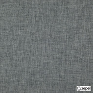 Zepel Fabrics - Langham Gargoyle  | Curtain & Upholstery fabric - Grey, Plain, Synthetic, Commercial Use, Domestic Use, Oeko-Tex,  Standard Width
