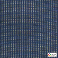 Uv Pro Fabrics - Fast Captain  | Curtain & Upholstery fabric - Blue, Plain, Outdoor Use, Synthetic, Commercial Use, Domestic Use, Oeko-Tex,  Standard Width