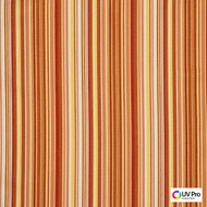Uv Pro Fabrics - Gulf Tuscany  | Curtain & Upholstery fabric - Gold,  Yellow, Outdoor Use, Stripe, Synthetic, Commercial Use, Oeko-Tex,  Standard Width