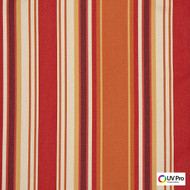 Uv Pro Fabrics - Reef Fiesta  | Curtain & Upholstery fabric - Outdoor Use, Stripe, Synthetic, Traditional, Commercial Use, Oeko-Tex,  Standard Width