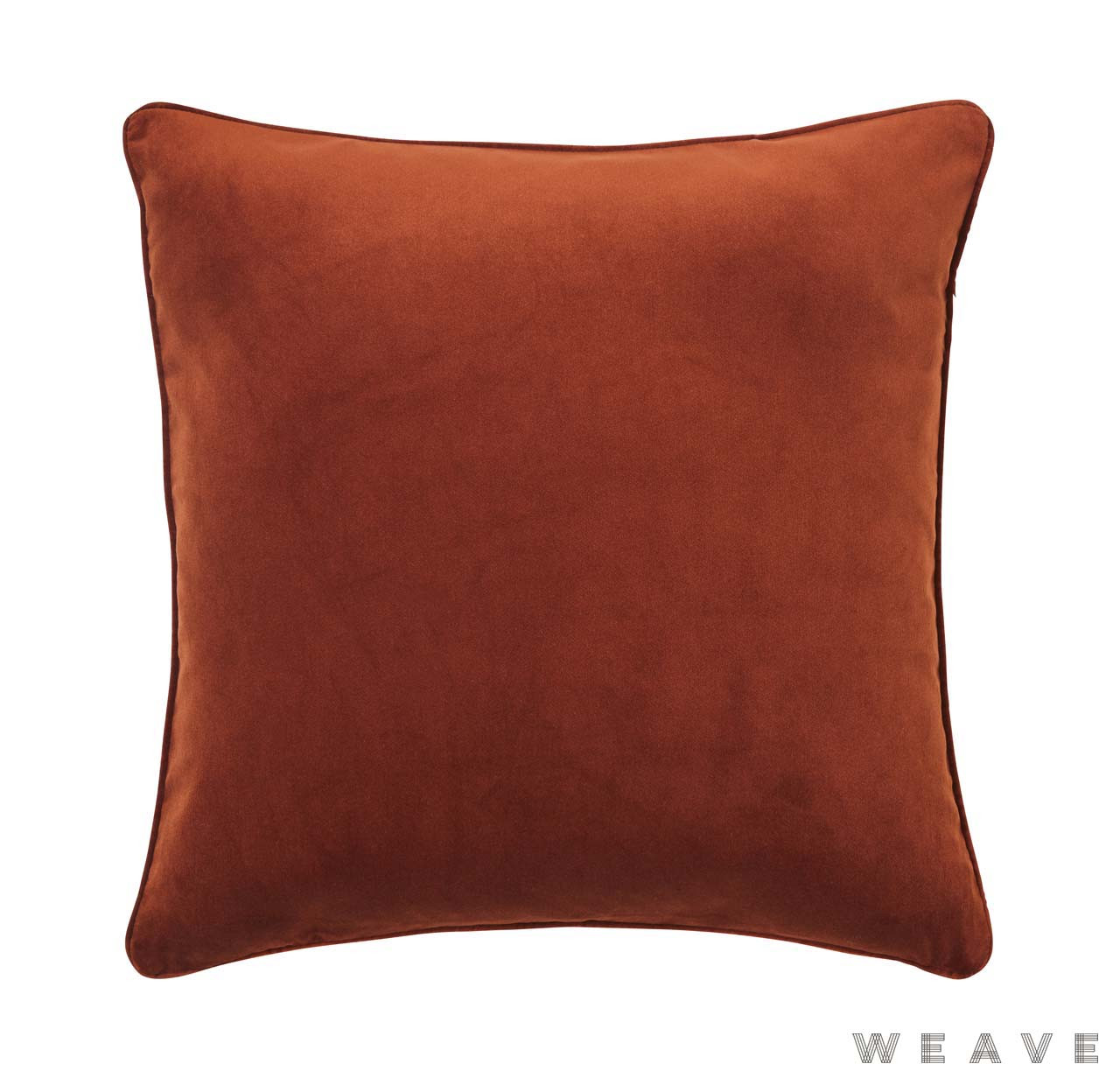 Weave - Zoe Cushion - Copper (Pack of 2)