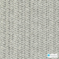 Duralee - 15638-15 - Cline - Grey  | Upholstery Fabric - Fibre Blends, Backing, Chenille, Dry Clean, Herringbone, Backing, Standard Width