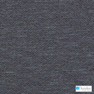 Duralee - 15742-206 - Navy  | Upholstery Fabric - Blue, Plain, Pink, Purple, Synthetic, Standard Width