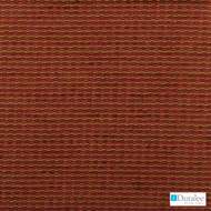 Duralee - 90911-374 - Merlot  | Upholstery Fabric - Brown, Fire Retardant, Gold,  Yellow, Red, Terracotta, Synthetic, Backing, Chenille, Dry Clean, Backing, Standard Width