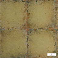 Zoffany Lustre Tile 310984  | Wallpaper, Wallcovering - Brown, Domestic Use, Semi-Plain