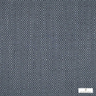 Zoffany Lustre 332187  | Curtain & Upholstery fabric - Blue, Plain, Fibre Blends, Weave, Domestic Use, Standard Width
