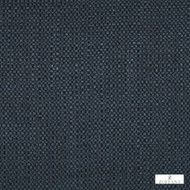 Zoffany Lustre 332200  | Curtain & Upholstery fabric - Blue, Plain, Fibre Blends, Jaspe, Weave, Domestic Use, Standard Width