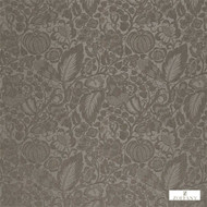 Zoffany Granada 331204  | Curtain & Upholstery fabric - Brown, Craftsman, Damask, Fibre Blends, Floral, Garden, Traditional, Transitional, Domestic Use, Standard Width