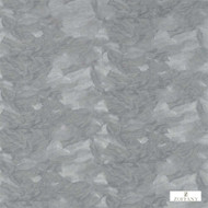 Zoffany Cirrus Embroidery 332443    Curtain Fabric - Grey, Fibre Blends, Organic, Transitional, Domestic Use, Embroidery, Standard Width