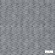 Zoffany Cascade 312154  | Wallpaper, Wallcovering - Grey, Geometric, Pattern, Stripe, Transitional, Commercial Use, Domestic Use