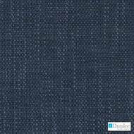 Duralee - Du16070-206 - Navy  | Upholstery Fabric - Blue, Fire Retardant, Slub, Synthetic, Dry Clean, Standard Width, Strie
