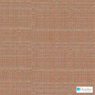 Duralee - Dw16052-93 - Flamingo | Upholstery Fabric - Fire Retardant, Orange, Outdoor Use, Strie, Texture, Standard Width