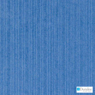 Duralee - Dw16143-197 - Marine   Upholstery Fabric - Blue, Stripe, Traditional, Outdoor Use, Plain, Standard Width