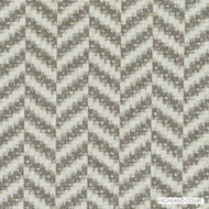 Highland Court - Hu15843-78 - Rebozo - Cocoa | Upholstery Fabric - Fire Retardant, Linen/Linen Look, Beige, Stripe, Dry Clean, Abstract, Texture