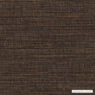 Highland Court - Hu16242-289 - Vista - Espresso  | Upholstery Fabric - Brown, Fire Retardant, Fibre Blends, Backing, Dry Clean, Backing, Standard Width, Strie