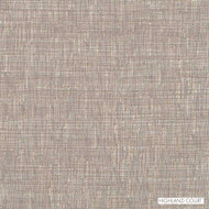 Highland Court - Hu16242-434 - Vista - Jute | Upholstery Fabric - Fire Retardant, Beige, Dry Clean, Backing, Strie, Texture, Fibre Blend