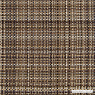 Highland Court - Hu16251-449 - Cityscape - Walnut | Upholstery Fabric - Fire Retardant, Brown, Dry Clean, Check, Plaid, Strie, Fibre Blend