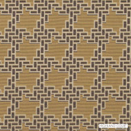 Highland Court - Hv16240-494 - Connect - Sesame | Upholstery Fabric - Fire Retardant, Gold, Yellow, Mid Century Modern, Dry Clean, Geometric, Velvets