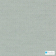 Duralee - Su15950-11 - Turquoise  | Upholstery Fabric - Linen and Linen Look, Synthetic, Chevron, Zig Zag, Dry Clean