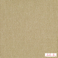 Lulu DK - 11054Ld-3 - Somersault Ld - Toffee | Curtain & Upholstery fabric - Fire Retardant, Gold, Yellow, Outdoor Use, Bacteria Resistant, Plain